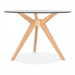 Wide range of tables from home and restaurants