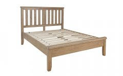 Hugo-4-6-Bed-with-Fabric-Headboard-and-Low-Footboard-Set