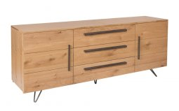 Chambre-2-Door-3-Drawer-Sideboard