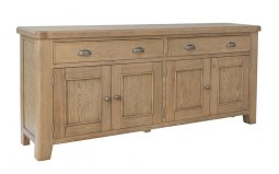 Hugo-4-Door-Sideboard