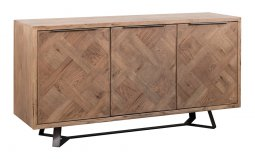 Ibis-3-Door-Sideboard