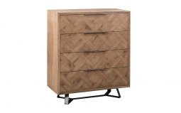Ibis-4-Drawer-Chest