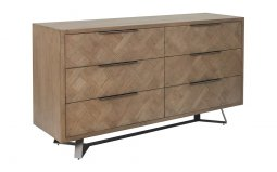 Ibis-6-Drawer-Chest