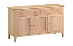 Nita-3-Door-Sideboard