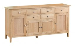 Nita-4-Door-Sideboard