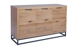 Xylo-3-Door-Sideboard