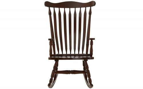 Benedict-Traditional-Espresso-Colour-Rocking-Chair