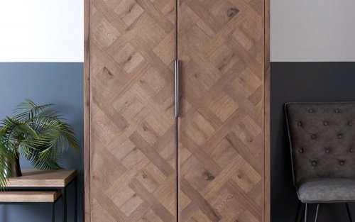 Ibis-2-Door-Wardrobe-in-Situ