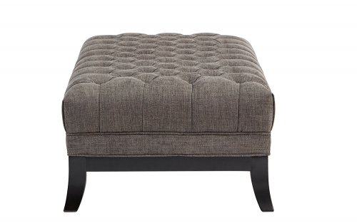Levy-Grey-Fabric-Footstool-Side-View