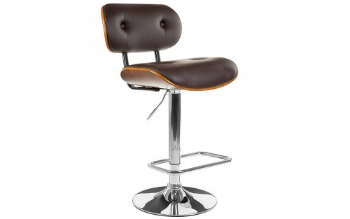 Lucas-Brown-Bar-Chair-with-Buttoned-Back
