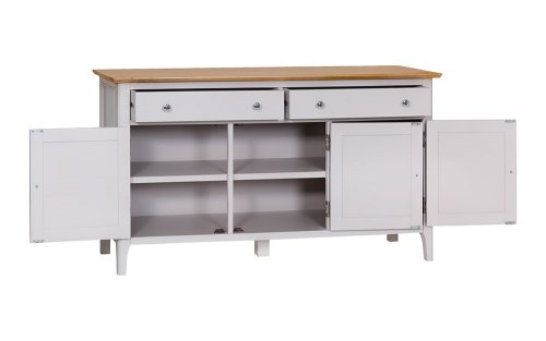 Nipa-3-Door-Sideboard-Open-Full