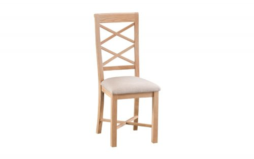 Nita-Double-Cross-Back-Chair-with-Fabric-Seat