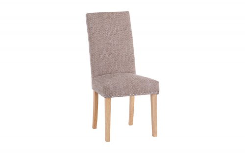 Oliver-Studded-Dining-Chair-with-Tweed-Fabric-CH12-TW