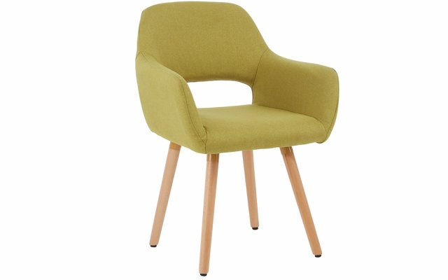 Acebo-Green-Dining-Chair-Angled-View