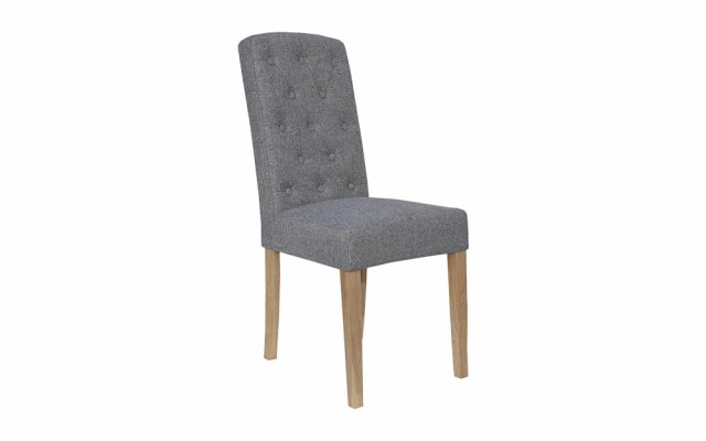 Alia-Button-Back-Upholstered-Chair-in-Light-Grey-CH34-LG
