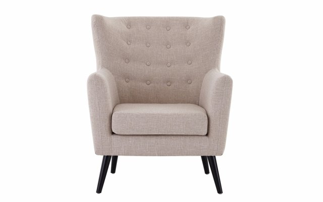 Donna-Natural-Fabric-Armchair