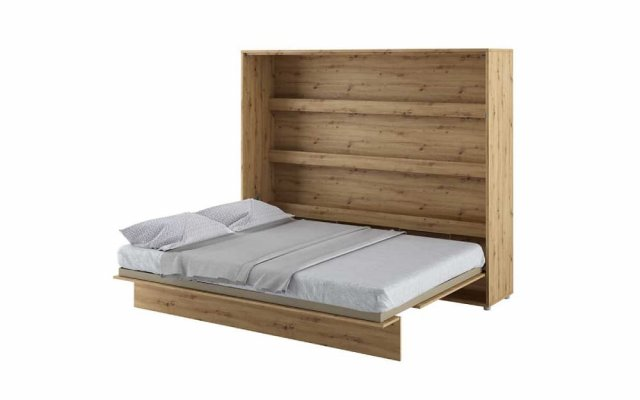 Artemis King Horizontal Wall Bed