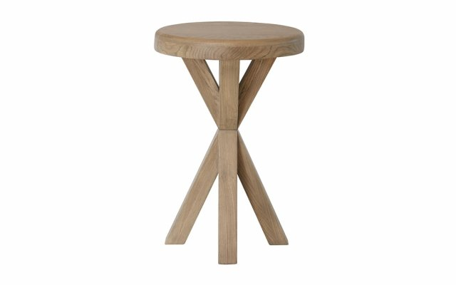 Hugo-Round-Side-Table