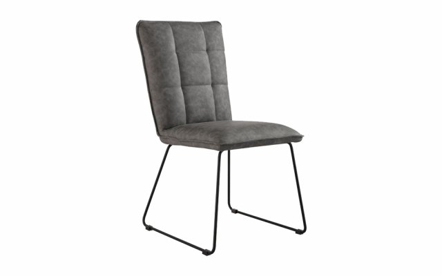 Jenson-Panel-Back-Chair-with-Angled-Legs-in-Grey-CH17-GR