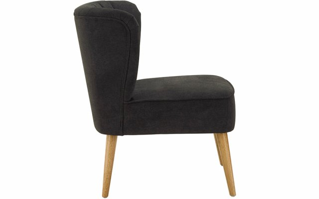 Margaret-Charcoal-Chenille-Wingback-Chair-Side-View