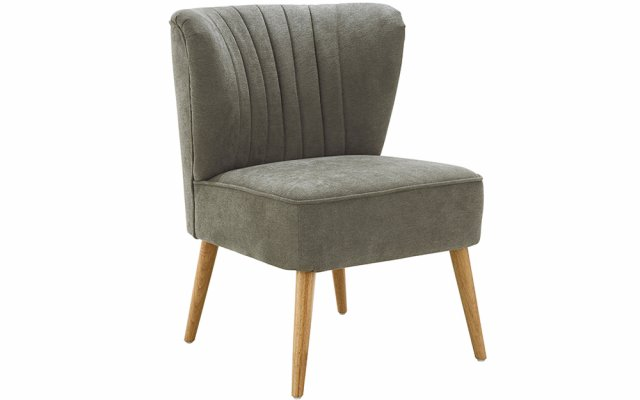 Margaret-Grey-Chenille-Wingback-Chair-Angled-View