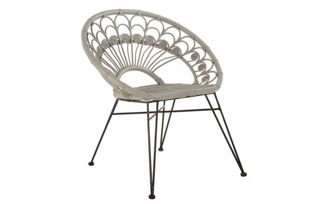 Merriam-Grey-Rattan-Chair-Angled-View