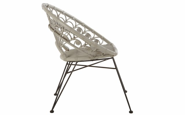 Merriam-Grey-Rattan-Chair-Side-View