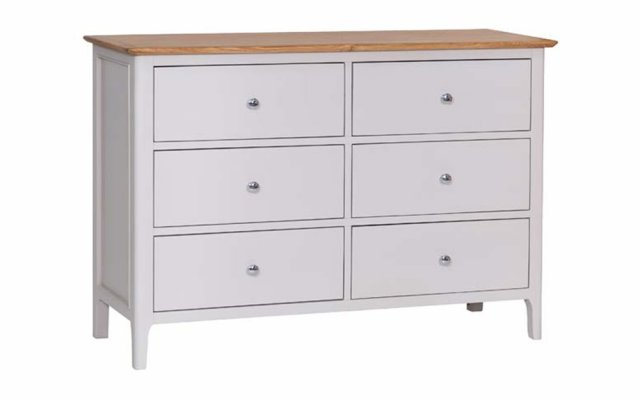 Nipa-6-Drawer-Chest