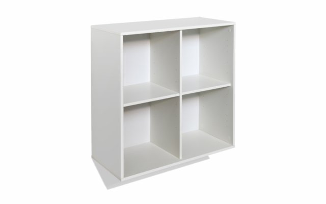 Scandi 2x2 Deep Display Unit