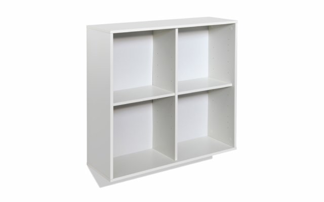 Scandi 2x2 Small Display Unit