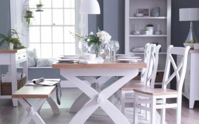 Tara-Dining-Large-Cross-Extending-Table-in-Grey