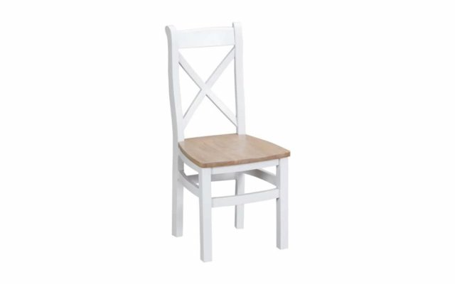 Tara-Dining-Cross-Back-Chair-Wooden-in-White