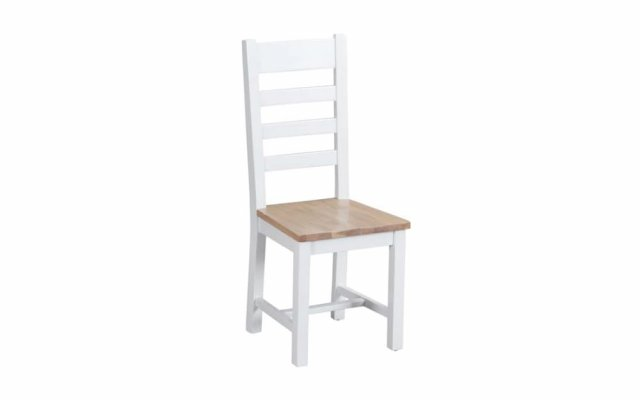 Tara-Dining-Ladder-Back-Chair-Wooden-in-White