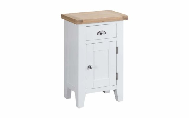 Tara-Dining-Small-Cupboard-in-White