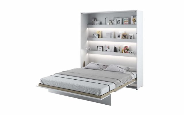 Artemis Super King Vertical Wall Bed