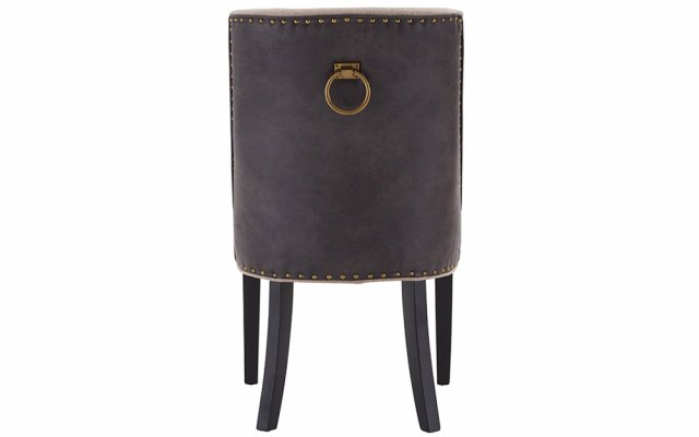 Xander-Beige-Dining-Chair-Back-View