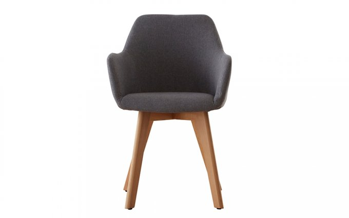 Acebo-Grey-Fabric-Chair-with-Wood-Legs