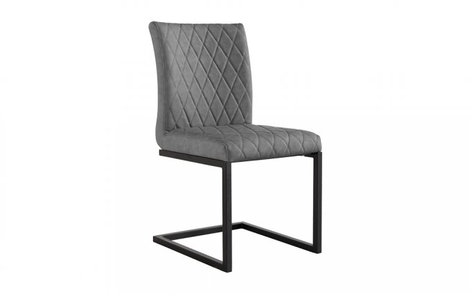 Hira-Diamond-Stitch-Dining-Chair-in-Grey-CH22-GR