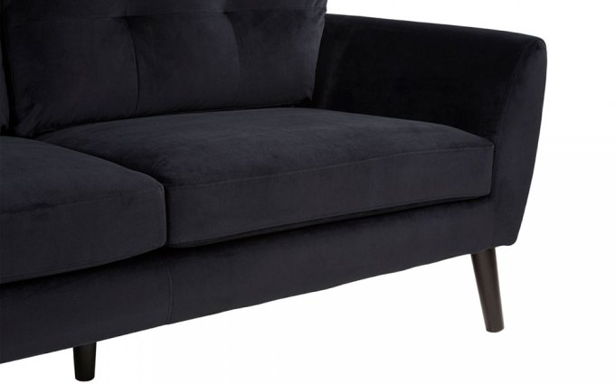 Hyde-3-Seat-Black-Sofa-Closer-View-3