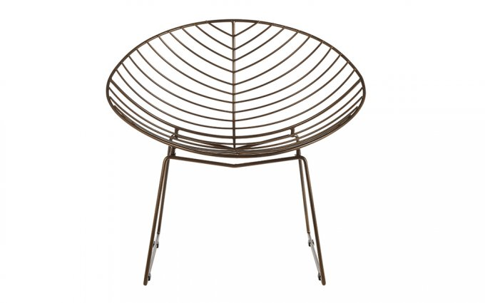 Jila-Wire-Chair-Bronze-Metal