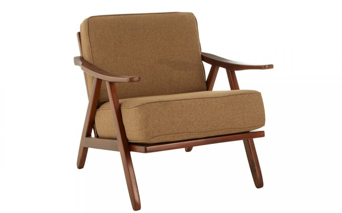 Ovi-Teak-Wood-And-Fabric-Chair-Angled-View