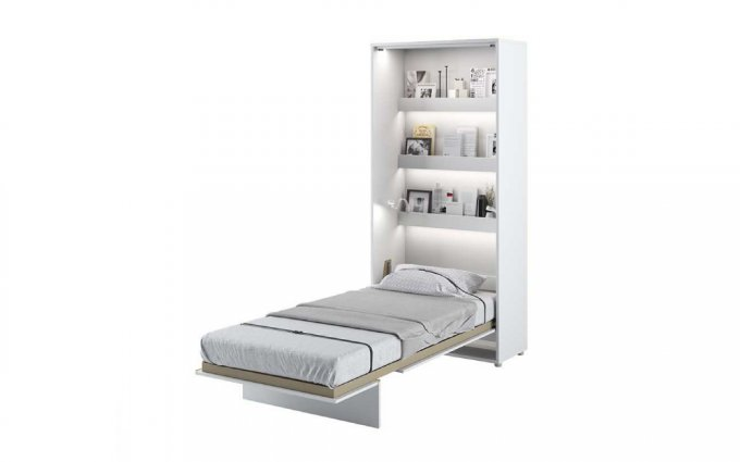 Artemis Single Vertical Wall Bed